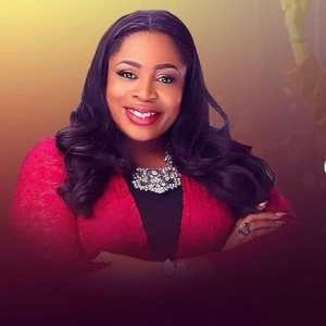Sinach - He Reigns